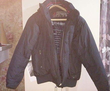 Продам куртку мужская