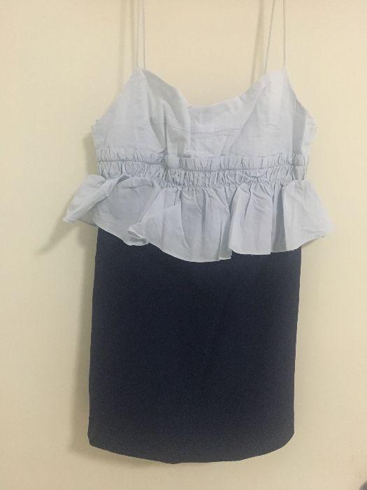 Vestidos Zara Kilamba - imagem 2