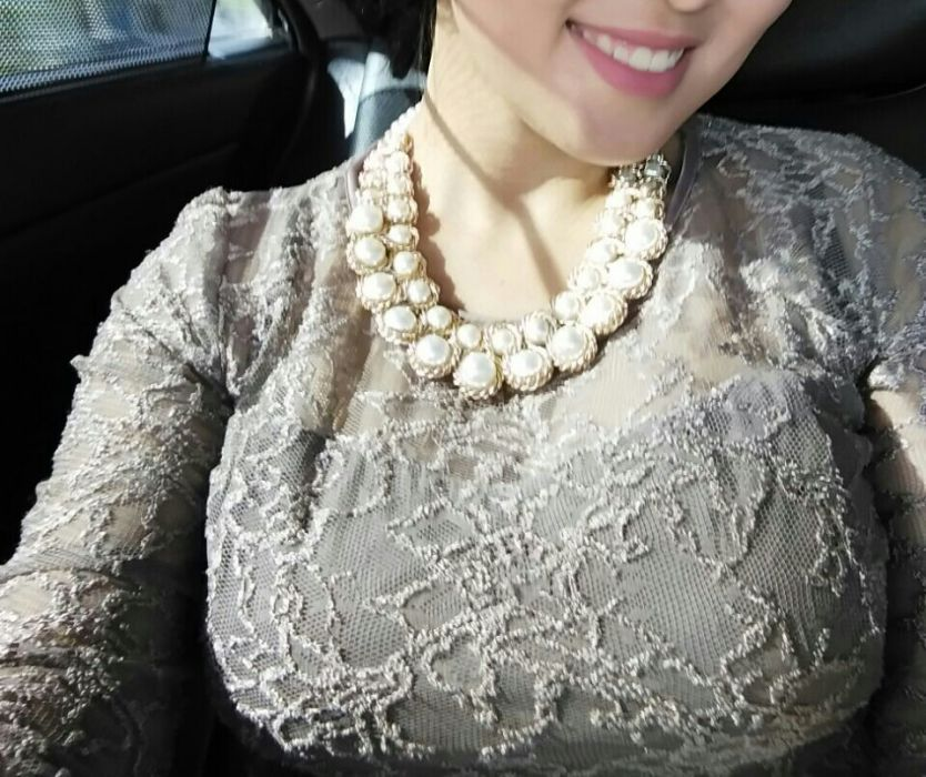 Очень красивое,дорогое платье