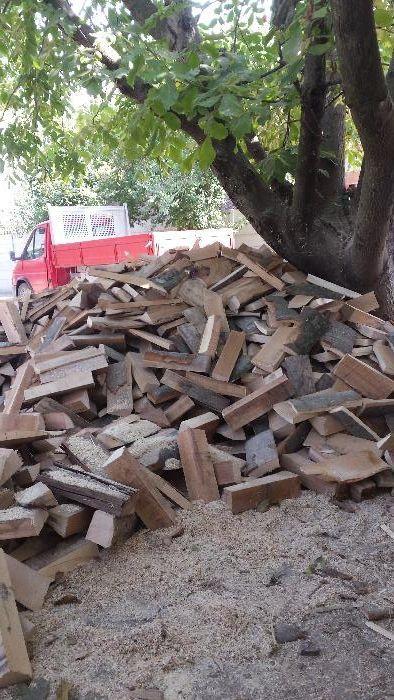 Vand lemne de foc,Nanov Teleorman
