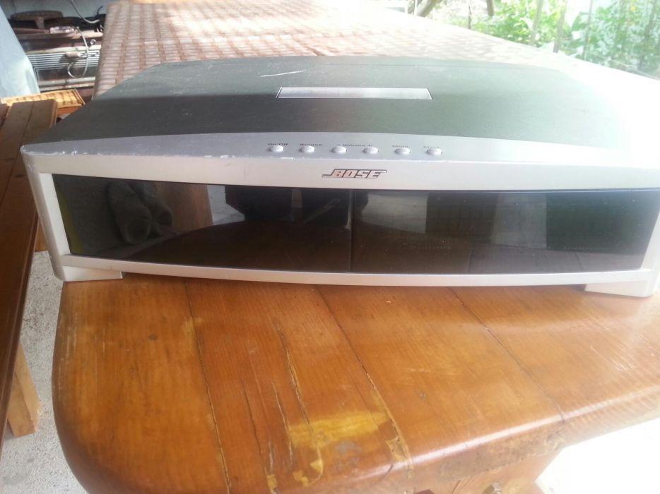 Bose model AV3-2-1 || GSY