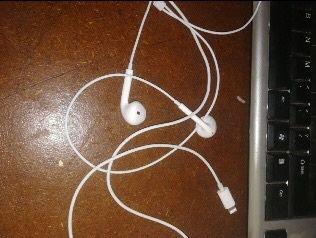 Auriculares para iPhone x