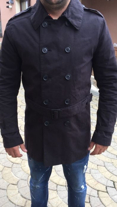 Trench Superdry