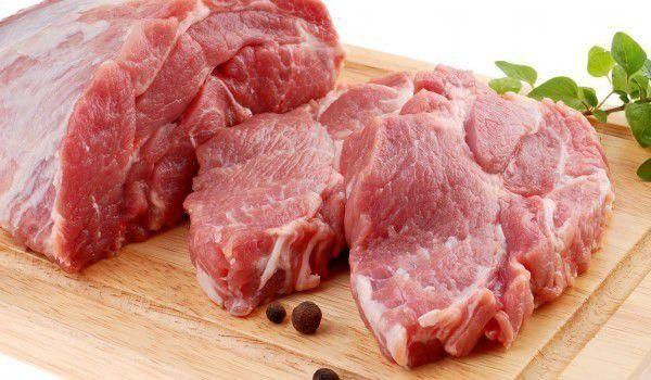 Телешко месо и суджук
