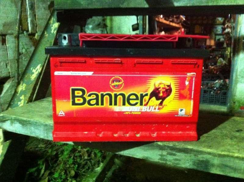 акумулатор 80 ач,банер унибул,австрия,гаранция