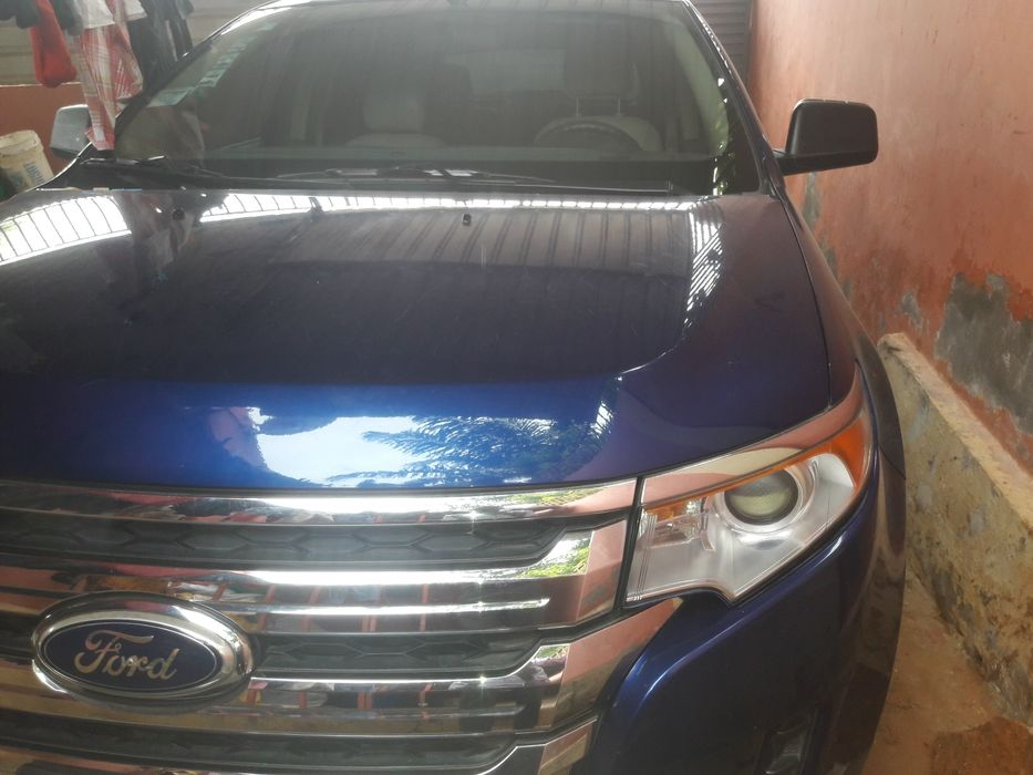 Ford EDGE a venda