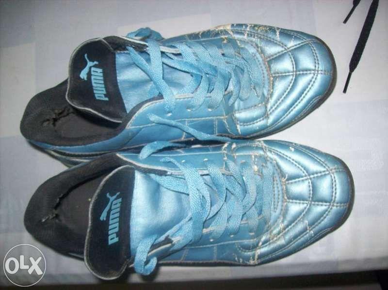 обувки за зала ПУМА