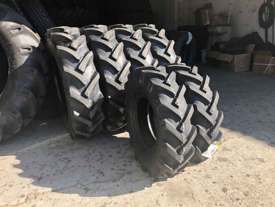 7.00-12 Cauciucuri noi profil agricole anvelope de tractor/ motocultor