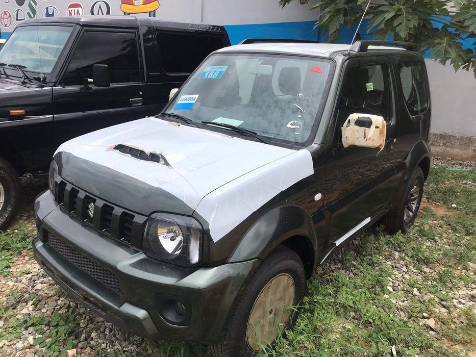 Suzuki Jimmy 00 km
