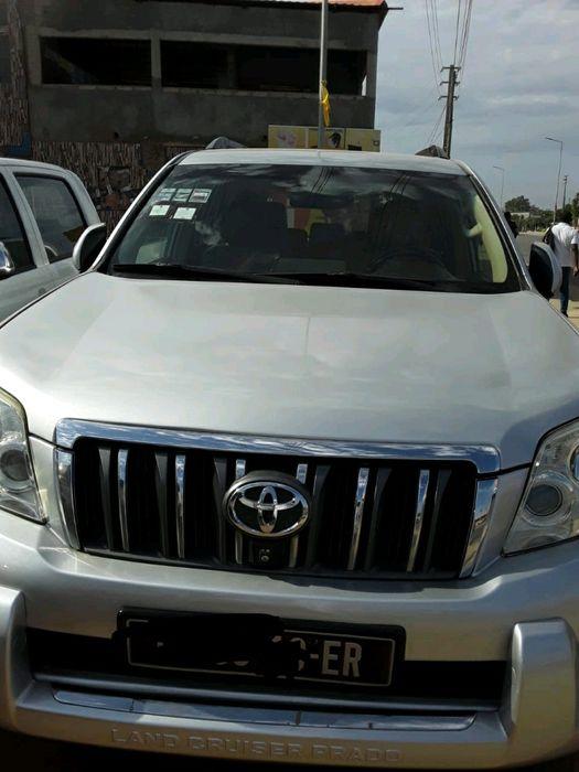 Toyota prado txl em ótimas condições Maianga - imagem 2