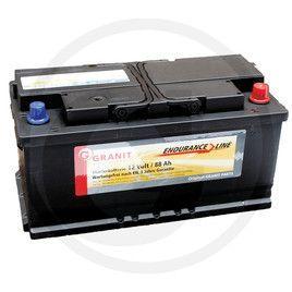 Oferta Baterie 12V 90 Ah GRANIT 3 ANI GARANTIE