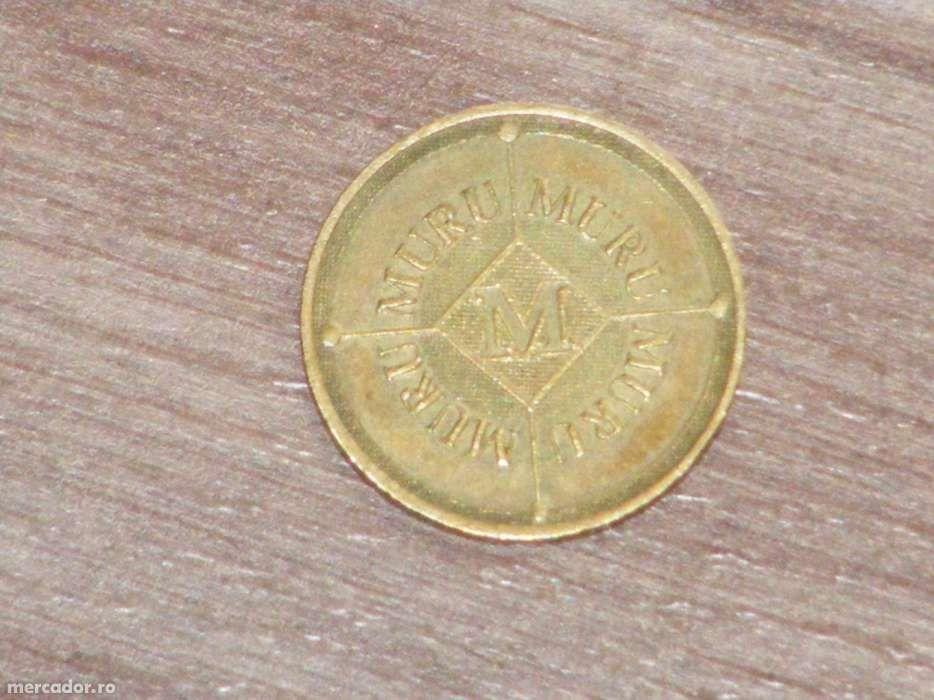 Moneda pajazzo muru