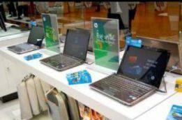 Computadores Disponíveis