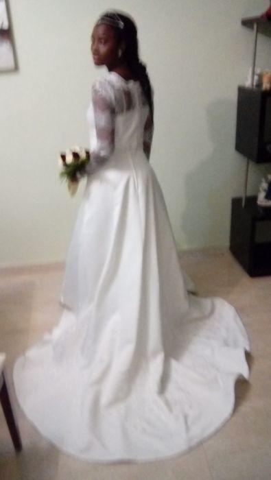 venda de vestido