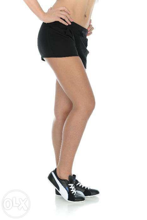 Pantaloni scurti femei (dama) PUMA SWEAT SHORTS/marimea: XS,S,M,L,XL