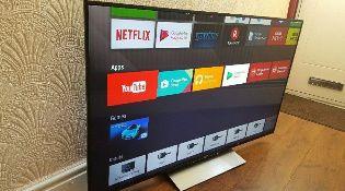 Tv plasma de 50 polegada a venda