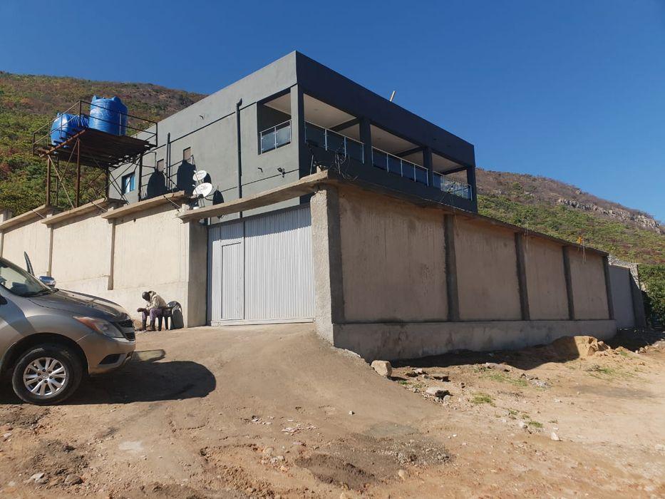 Vendemos Vivenda T24 No Lubango Próximo ao Condomínio Vila Verde