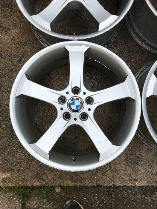 """Продавам ляти джанти BMW 19"""" 5x120 X3 X5 E36 E46"""