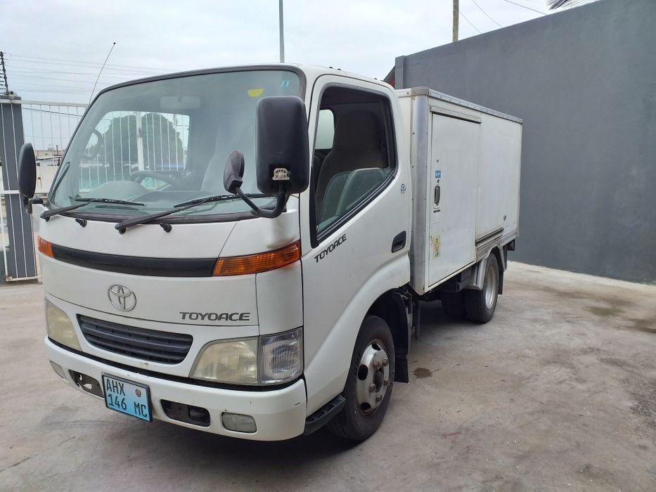 Toyota ToyoAce Frigorifico