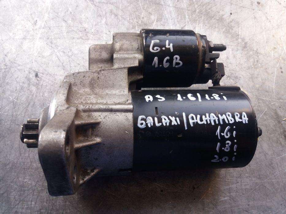 Electromotor Vw Golf4/AudiA3/Seat/Galaxi 1.6i 1.8i 2.0i cod 0001121006