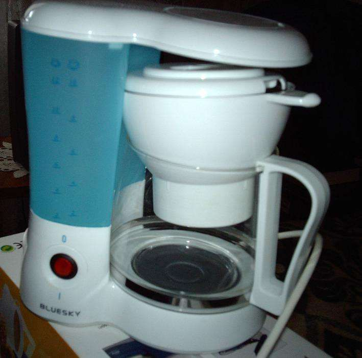 Filtru cafea BlueSky