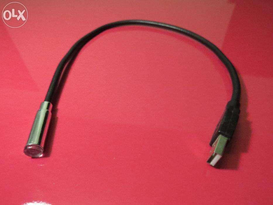 Mini lampa cu led alimentare prin USB pentru Laptop / Sistem PC
