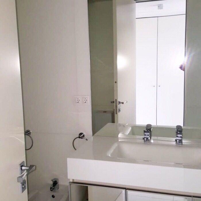 Arrendamos Apartamento T2 Condomínio Palms Residence Talatona Kilamba - imagem 7
