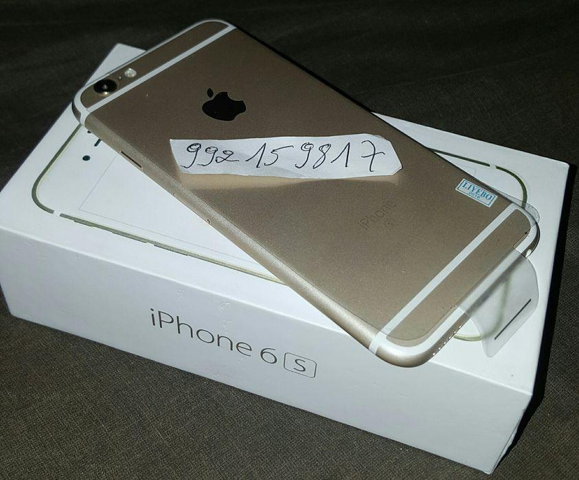 Disponível iPhone 6s Original 64GB