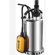 Venda de bombas submersível de 750w para retirar água de tanques