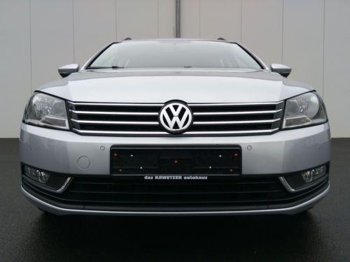 Dezmembrez VW Passat B7