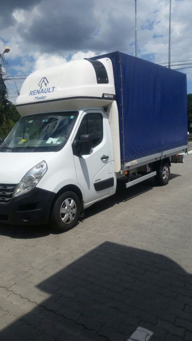 Transport Marfa-Mobila-Materiale Constructi,Marfa-generala
