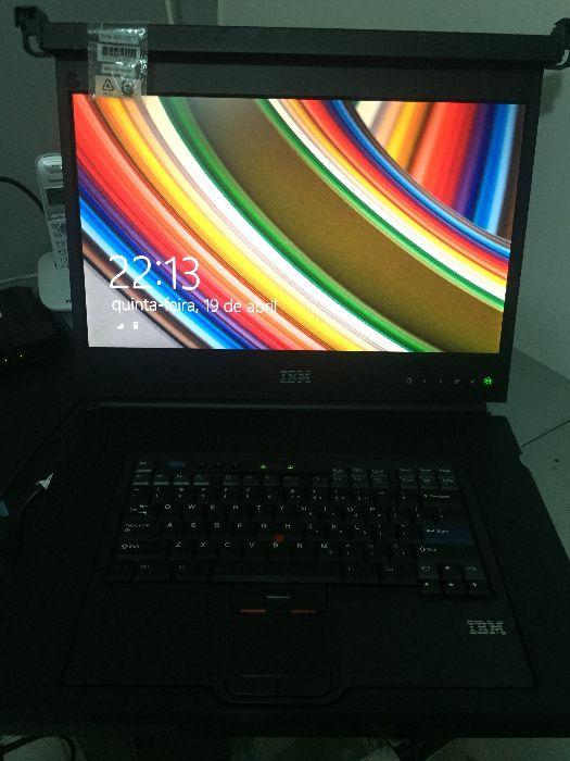 Monitor Hack Novo IBM,