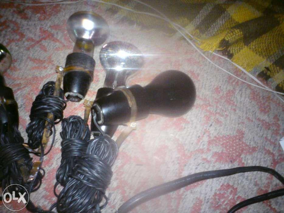 vand / Schimb Orga de lumini