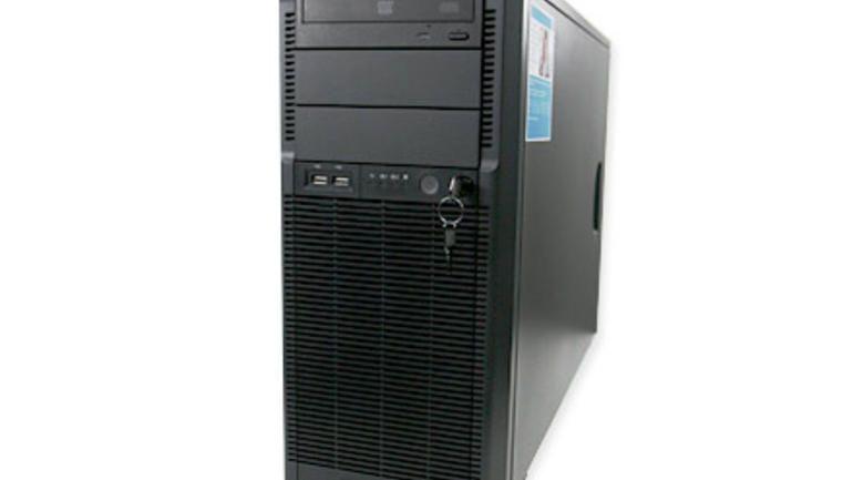 Servidor HP hp proliant ml110 g6 semi novo