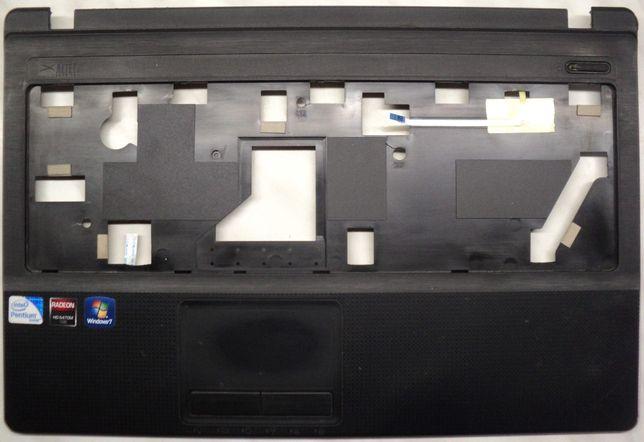 Ansamblu Complet Palm Rest + Touch Pad + Power Laptop Asus X54H