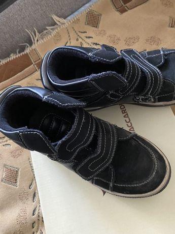 Продам зимние ботинки ( мальчик- девочка)