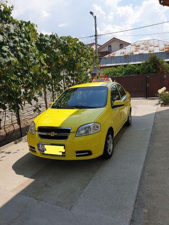 Vând Licența taxi