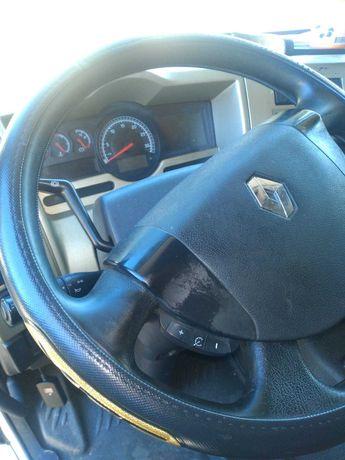Renault premium euro5