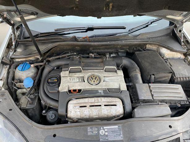 Cutie de viteze manuala 6 trepte 1.4 TSI BMY VW Golf 5 din 2008 140