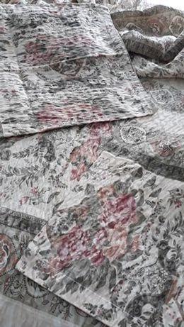 Нов Комплект Спално белъо-чаршаф и калъфки