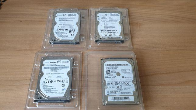 HDD 500GB Seagate SATA 3 5400rpm Hard Disk Laptop 2,5inch 100%viata