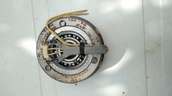 Електромагнитен съединител комплект 24в 15,5 в