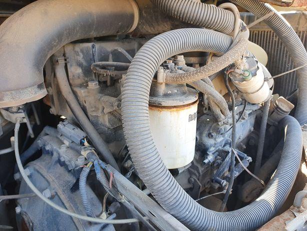 Motor yanmar 4tne 98