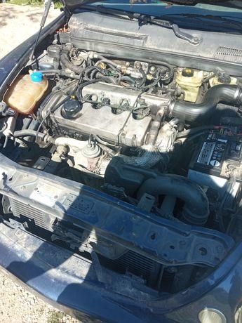 Vând Lancia Libra 19 jtd pentru piese in stare perfecta de functionare