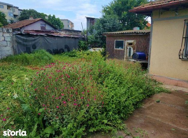 Casa 63 mp cu teren 328 mp, situata in Coiciu
