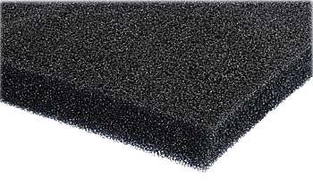 Burete fonotransparent 10 mm 2000x1500 tip VL, D-lite, C4, C6, C7
