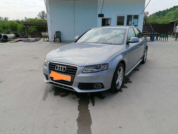 Audi a4 b8. 2009. Tdi