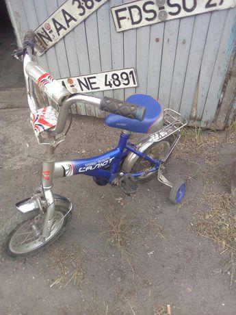 Продам детский велосипед 5тыс.тен.