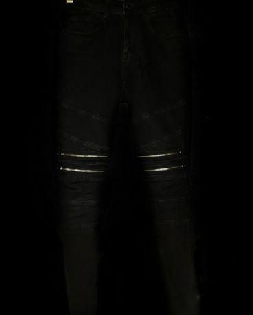 Продам джинсы Black Squad