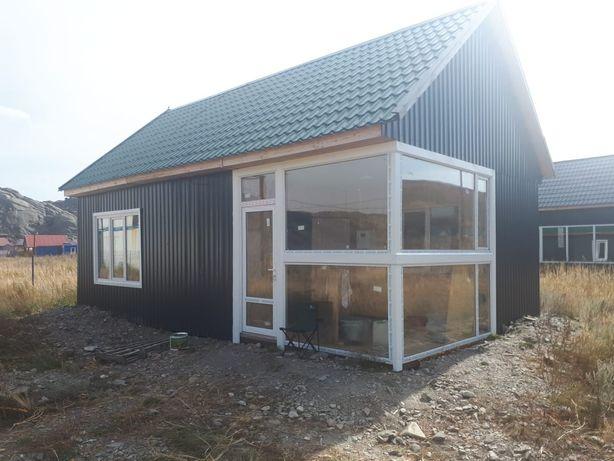 Продам зимний дом на Сибинах